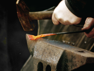 Where Are The Blacksmiths