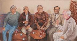 The Lenton Drinking Club