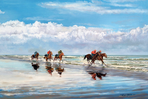 Beach Gallops