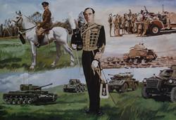 Colonel P.J.D. McCraith, M.C., T.D,,