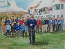 Old Oundlians Golf Society