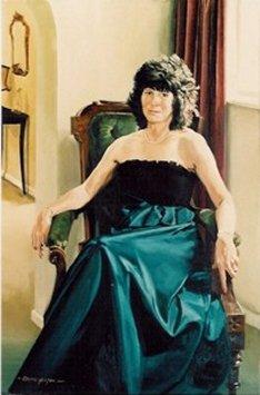 Mrs. Gerald Timmins