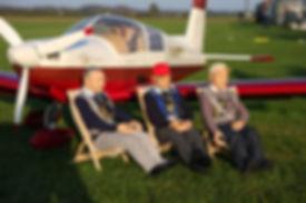 FriendPilots Scale Pilots Pilotenpuppen