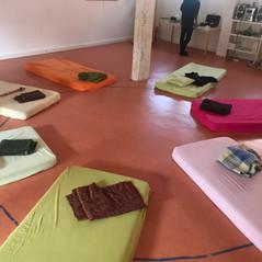 stage développement personnel chambéry grangeska yannick bellissand reconnexion à soi coaching de vie