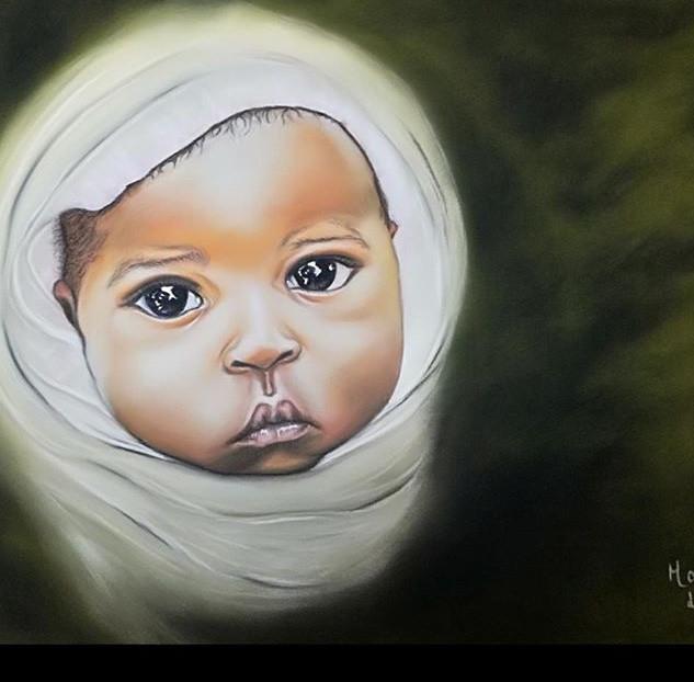 Enfant l'âme du monde