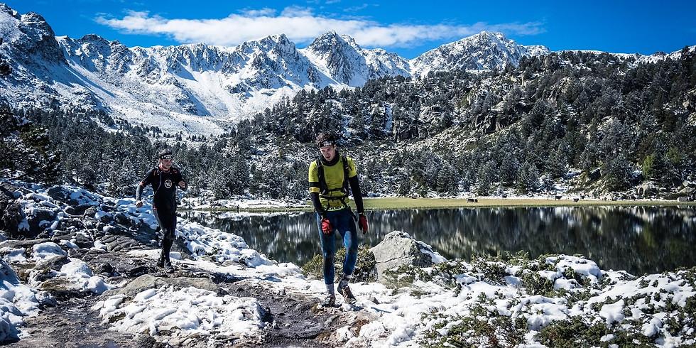 Stage 2 jours - Course à obstacles hivernal - Bessans 73