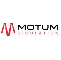 Motum Simulation Pty. Ltd
