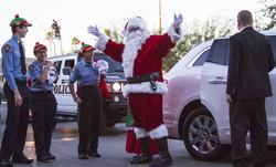 Kids, Cops & Christmas