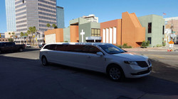 Lincoln MKT