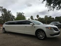 Lincoln MKT/ Wedding