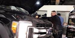 Quarterly Vehicle Inspection