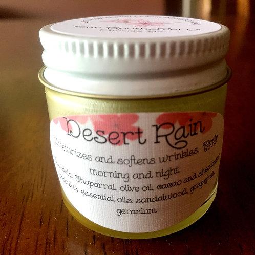 Desert Rain Moisturizer