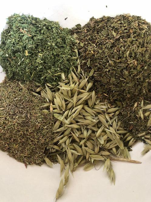 Tonic Thyme Tea