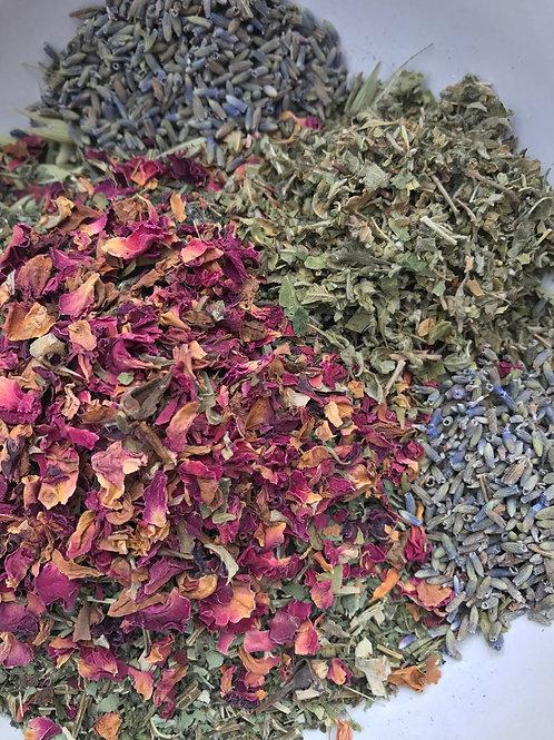 Chillaxin Tea