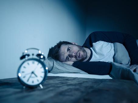 Sleep to dream .... 8 Tips for a good night's sleep