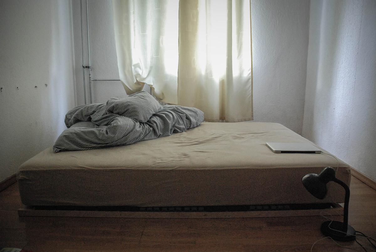 Ryo's bedroom