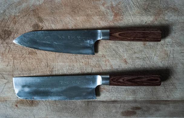Ryota's Janapese Knives