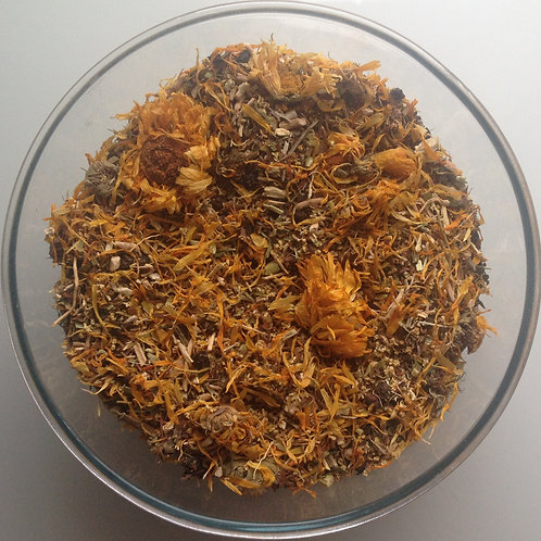 Herbal Tea Loose Leaf 40g