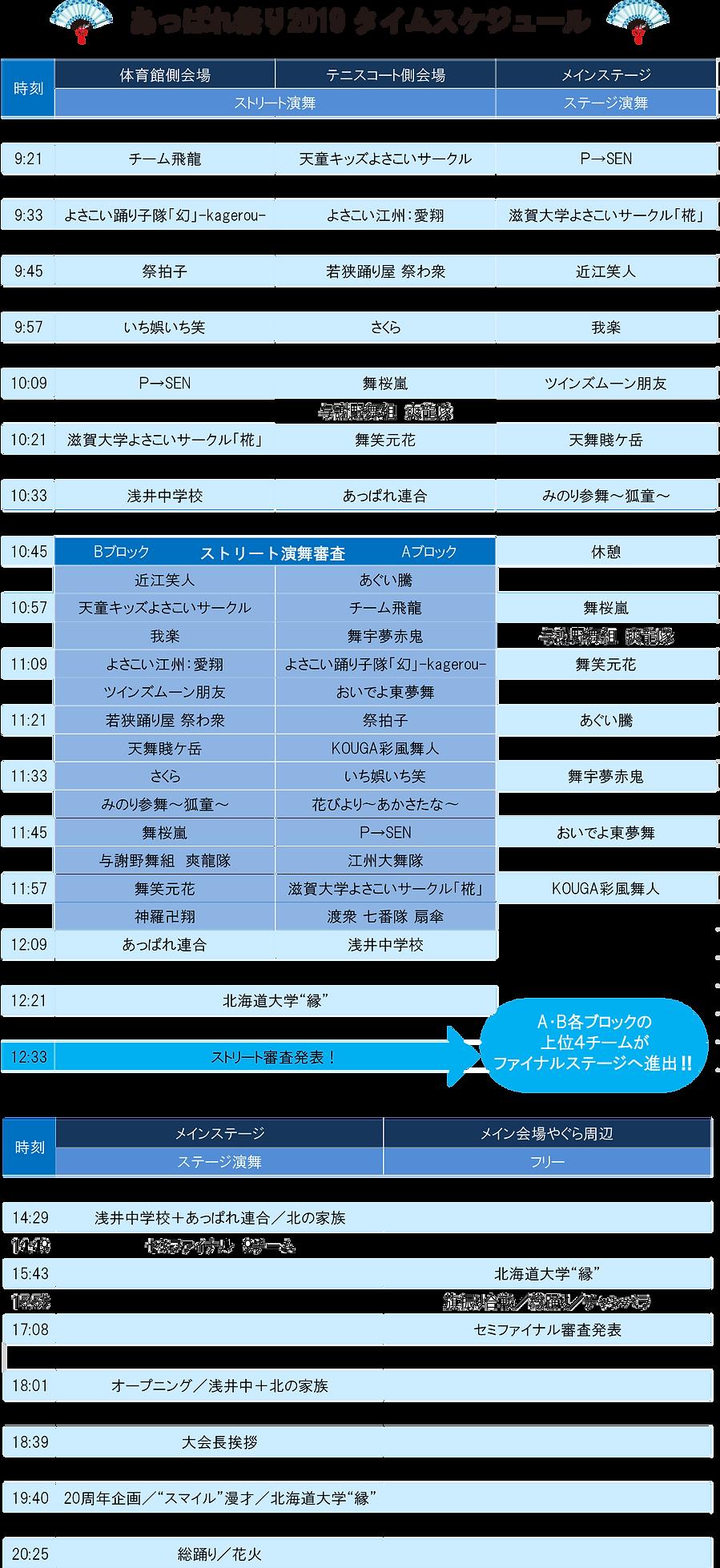 タイムスケジュール チーム演舞順1.png