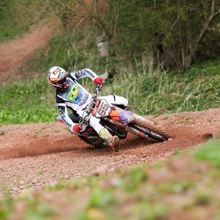 MD-MX Motocross Team Shoot 2021