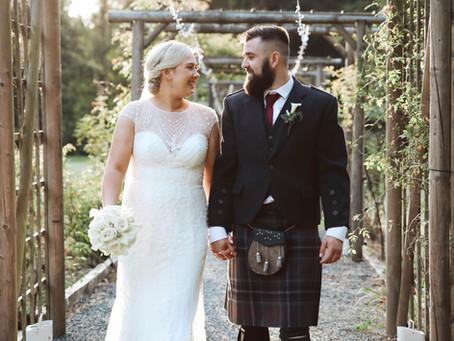 3 Reasons Why I Love To Shoot Weddings!