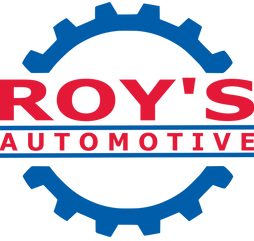 Roy's Automotive Logo