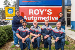 RoysAutomotive_Staff