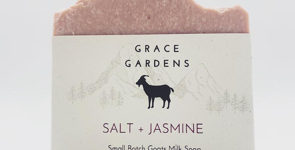 SALT + JASMINE
