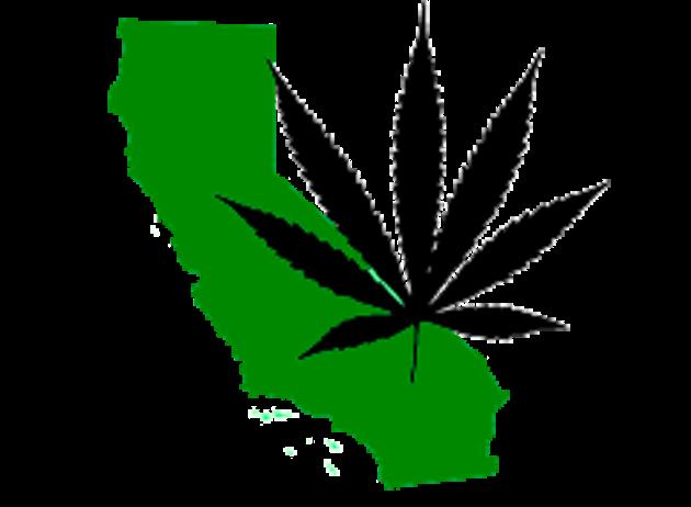 City of Sonora to sue California over statewide marijuana