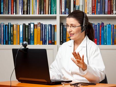 La prise en charge à 100% par l'Assurance maladie de la téléconsultation : prolongée jusque fin 2022