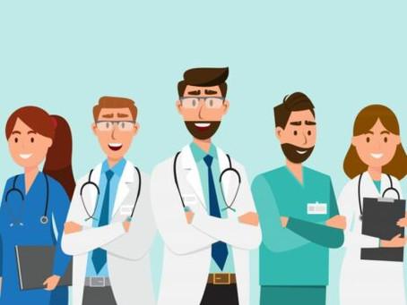 Médecins libéraux : un étalement du paiement des cotisations de 2021 jusqu'en février 2022