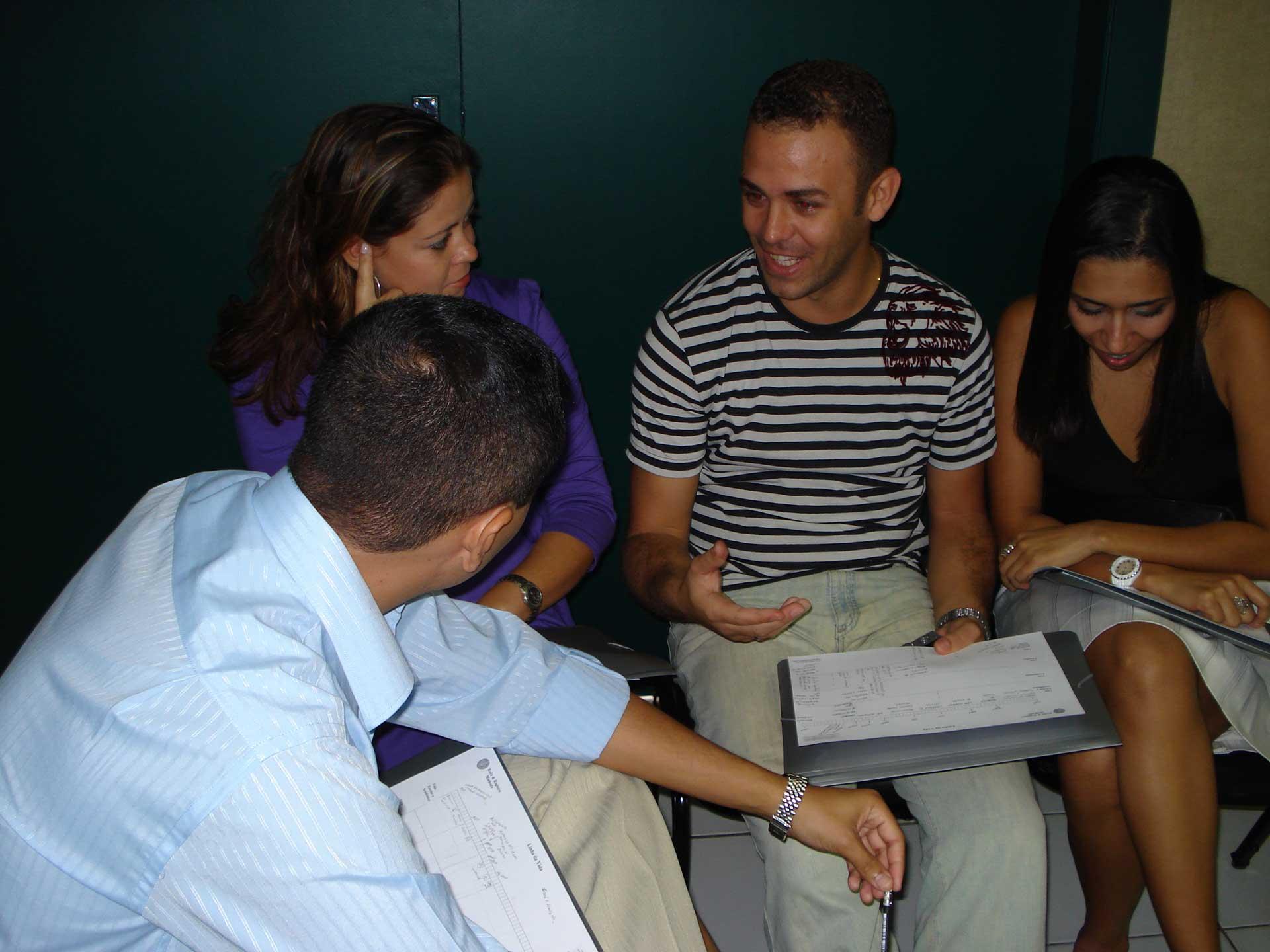 Workshop Angra dos Reis - RJ