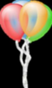 congratulation balloons, mortgage approved, Edmonton