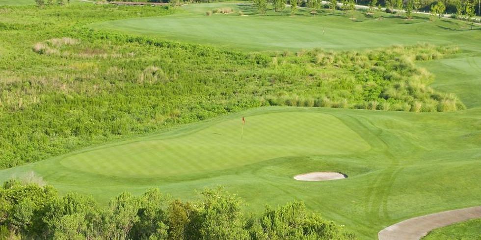 Big Money Golf Classic: Men's Competition