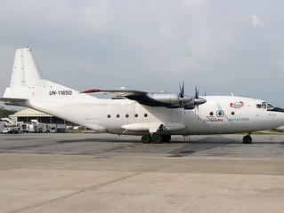 Singapore's AirMark Aviation partners with ENGRAV