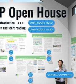 Public Open House is Live