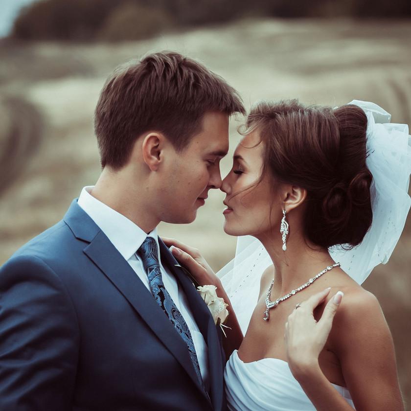 laglums event, organisateur de mariage couple mariée