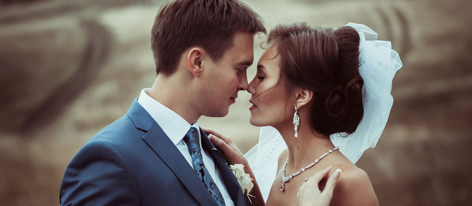 HOW TO KNOW IF YOU'RE READY TO GET MARRIED