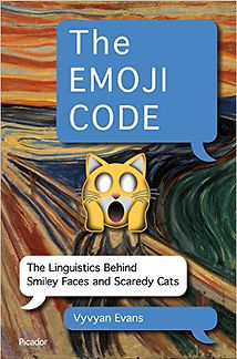 The Emoji Code (US edition)