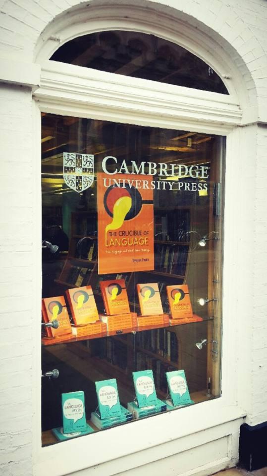 Cambridge University Press | Vyvyan Evans