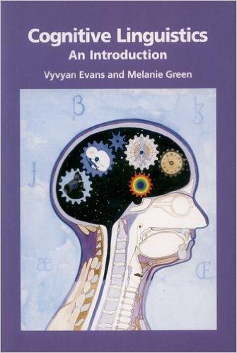 Cognitive Linguistics 1st ed