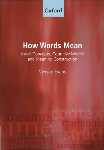 How Words Mean