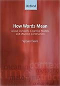 How Words Mean | Vyvyan Evans