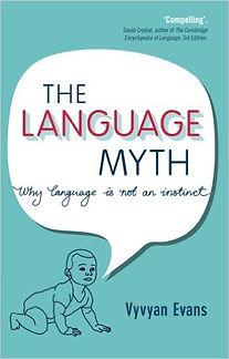 The Language Myth | Vyvyan Evans