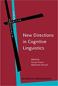 New Directions in Cognitive Linguistics | Vyvyan Evans