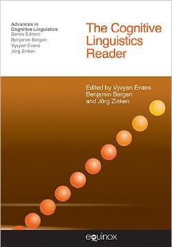 Cognitive Linguistics Reader