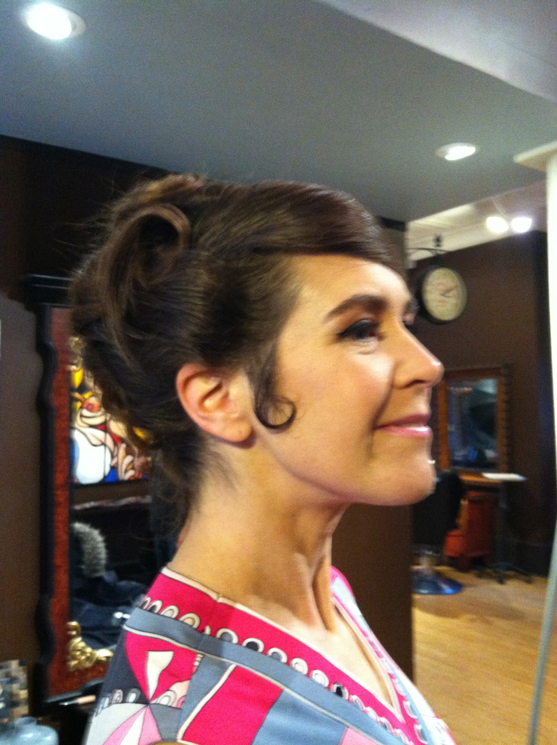 Hair and Makeup by Finishing Touch