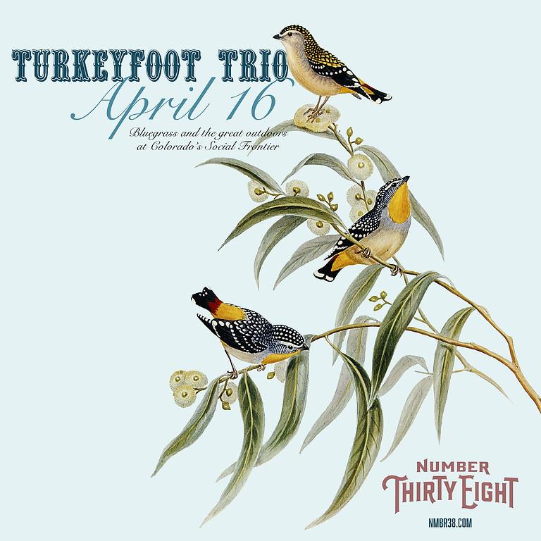 Turkeyfoot Trio