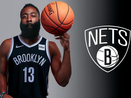 James Harden is a Brooklyn Net: The Breakdown
