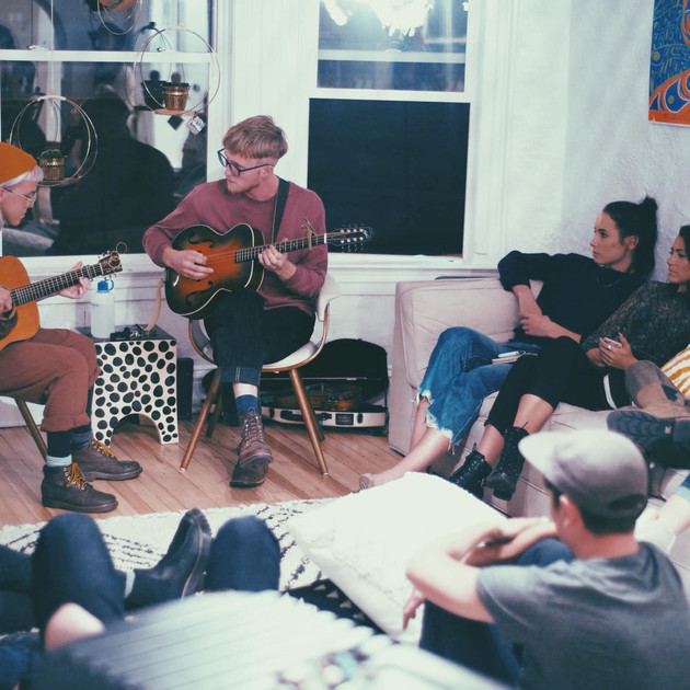Rambler Sessions